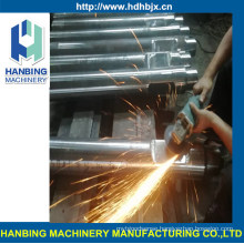 Hydraulic Breaker Hammer Spare Parts Chisels Factory Supply
