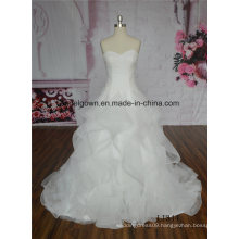 Sweetheart Gown Ball Gown Wedding Dress 2016