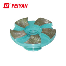 30/50mm Mini Diamond Grinding Wheel Stone grinding Cup Wheel
