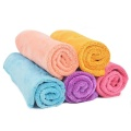 microfiber kitchen towels in colorfull