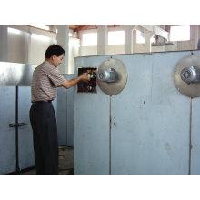 Печь для сушки горячим воздухом CT-C (сушилка лотка)