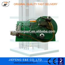 Кнопка подъема JFOtis E411 Push (Set)