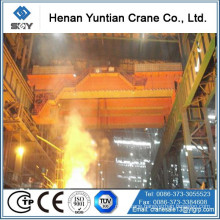 QDY Type Hook Bridge Cast Crane