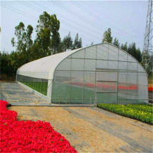 100% Original for Single Span Greenhouse Economic PE Film Horticultural Greenhouse export to Singapore Wholesale
