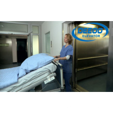 Low Price Manufacturer Hospital Bed Elevator