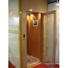 Hecho en el ascensor de China Manufacturer Fabricante / residencial / hogar / Ascensor del elevador de pasajero / piezas (FJ3000-1)