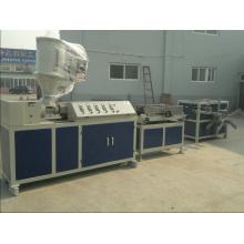 Planta plástica de la máquina de la fabricación del tubo del HDPE