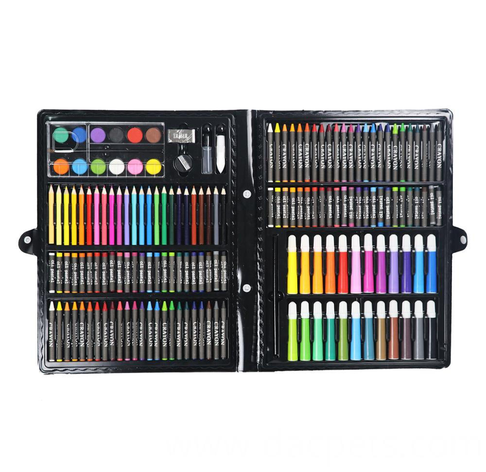 Back to school arts stationery Sets
