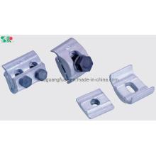 APG Aluminium Pg Clamps APG-a / Capg