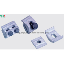 APG Aluminum Pg Clamps APG-a/ Capg