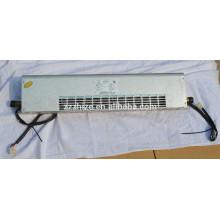 281200059 radiador de alumínio condensador de ar condicionado de ônibus para Kinglong