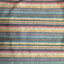 Tweed Woven Fabric for Winter Pants/Skirt/Trousers