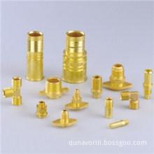 Customized Brass Fittings