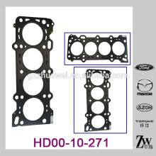 Mazda Haima 479Q Parts Juego de juntas de culata HD00-10-271