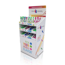 Werbung Karton Display, Pop Karton Display Stand