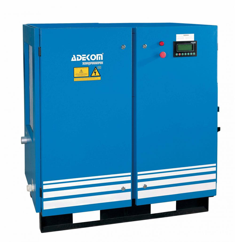 rotary screw air compressor KB22