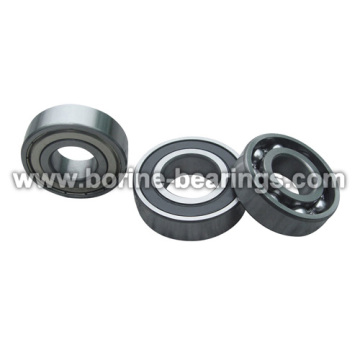 High Quality for Deep Groove Ball Bearings Deep Groove Ball Bearings  1600 series supply to Zimbabwe Manufacturers