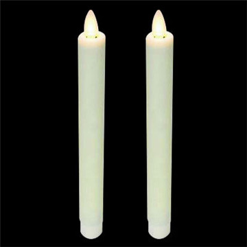 luminara_8in_ivory_wax_taper_candles_set_of_2_100517860