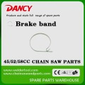 4500 5200 5800 chainsaw phanh band