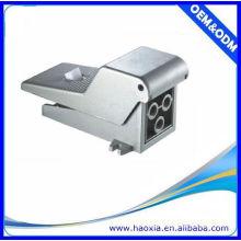 "HAOXIA Company 1/4 ""Válvula de pie neumática 4F210-08 4F210-08LG FV320 FV420"
