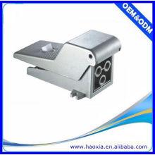 """HAOXIA Company 1/4 """"Válvula de pé pneumática 4F210-08 4F210-08LG FV320 FV420"""