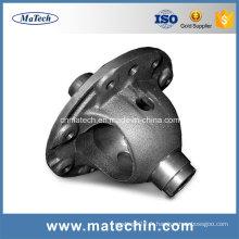 Chine Moulage de sable de fonte ductile de haute qualité adapté aux besoins du client par fonderie