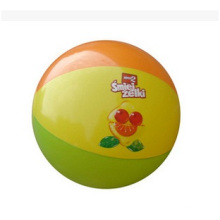 Promotional Beach Ball, Inflatable PVC Toys for Advertising