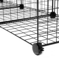 Wire Storage Cubes, Free Standing Modular Shelving Units Closet
