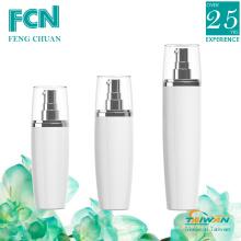 Distributeur de lotions en plastique Petg Emballage cosmétique Bouteille de haute qualité