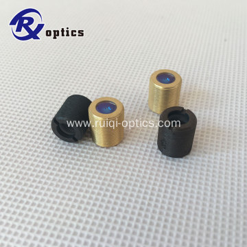 Aspheric Glass lens Collimator