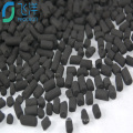 odor adsorbing coal based activated carbon for air purification
