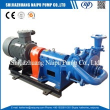 Zje Series Filter Press Slurry Feeding Pump