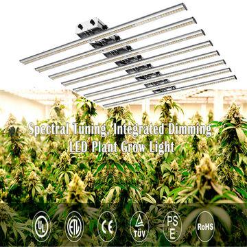 Samsung 5630 LED Grow Light Bar