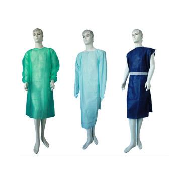 Buena calidad cortinas quirúrgicas y crecido