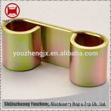 zinc plate washing machine spare parts