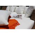 Top Selling Indoor Natural Water Hyacinth Sofa Set