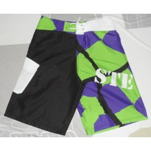 Hot Sale Beach Wear 100% Polyester Waterproof Board Shorts, High Quality Beach Shorts