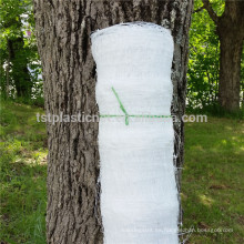 Red de soporte de plástico durable con buena calidad