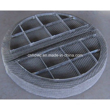 Supplier of Knitted Wire Mesh Demister