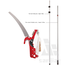 Long Arm Pole Saw Hand Saw Branch Cutting