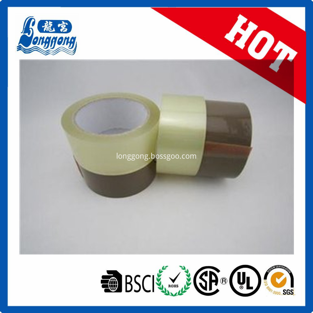 Carton Sealing Use packing tape