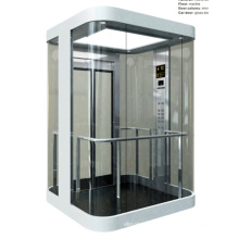 Glass Elevator Lift Price