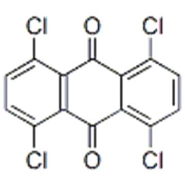 1,4,5,8-Tetrachloroanthraquinone CAS 81-58-3