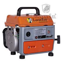 950 Watt 2 Stroke pequeño generador de energía portátil para la venta