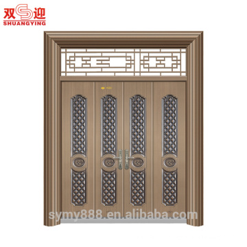 High quality hot-rolled steel garage door price