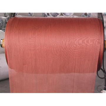 Tissu plongé de corde de pneu de polyester 1000d / 3 (1000D / 2 1300D / 2, 1500D / 2)