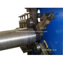 Auspuff-flexible Rohr-Maschine