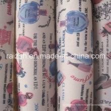 Poliester de calidad 600d Oxford Bolsas de tela impresas Jacquard Oxford Tejidos