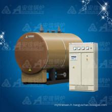 Économie d'énergie Chaudière à eau chaude électrique