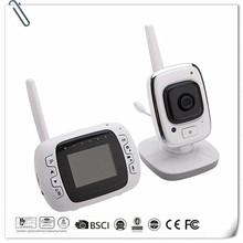 2 Way Talking Baby Camera Video Monitor